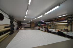 Цех производство натяжных потолков